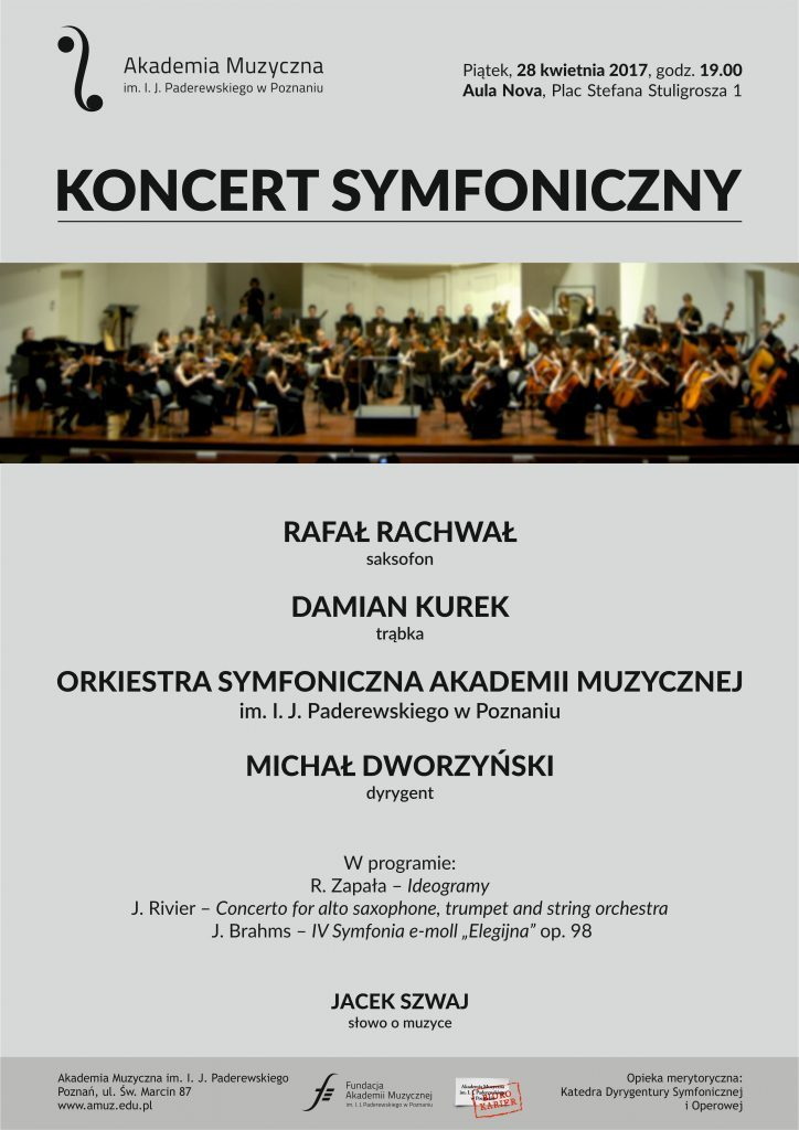 IDEOGRAMY for Symphonic Orchestra