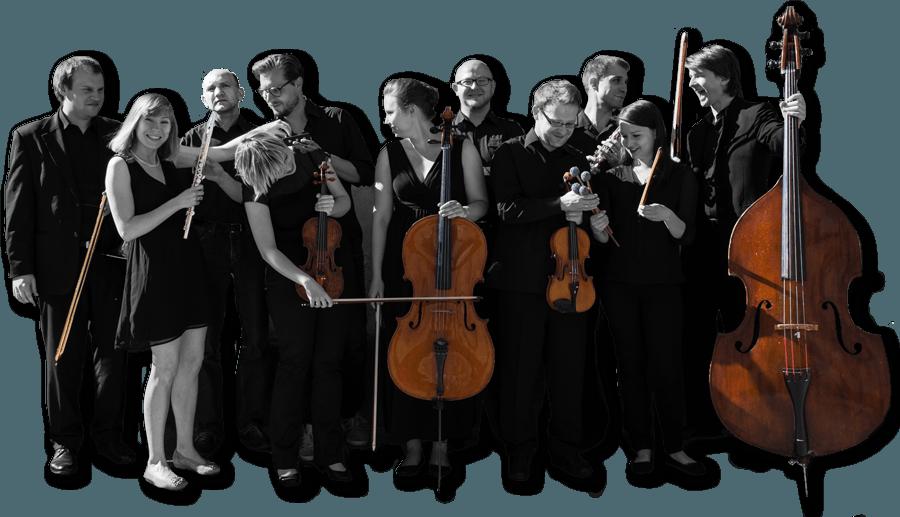 Estonian Music Days (Sepia Ensemble)